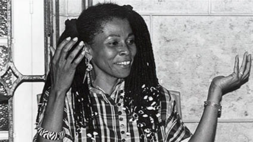 June 27 - Assata